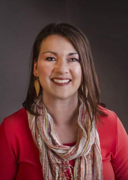 Aimee Morgan